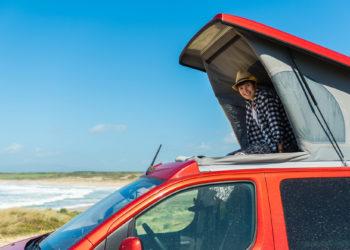 Road trip en famille : Partez en Van