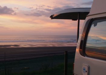 Road-trip en Bretagne en Van aménagé : Suivez le guide !