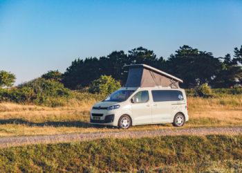 Préparer son road trip en Van : les indispensables pour un road-trip réussi !