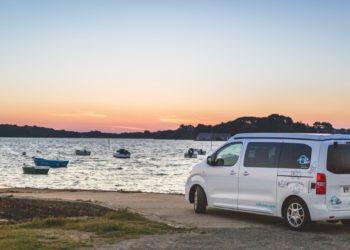 4 bonnes raisons de partir en Van