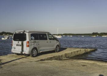 Les vacances itinérantes : découvrez le Finistère librement et en toute sécurité