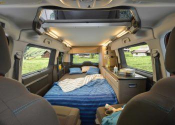 Acheter un van aménagé, pourquoi louer avant d'investir ?