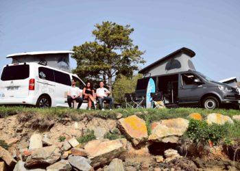 Pourquoi acheter ou louer un van aménagé ?