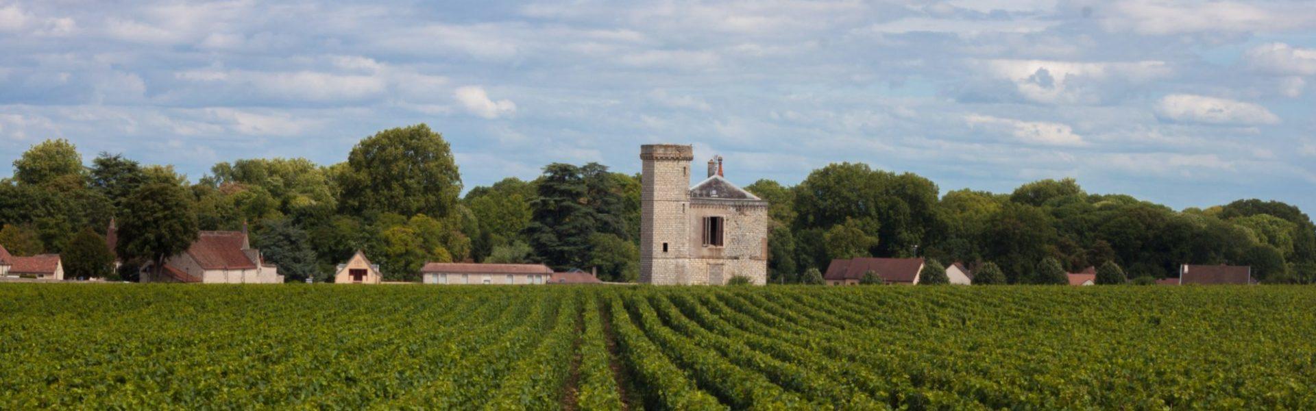 road trip route des vins